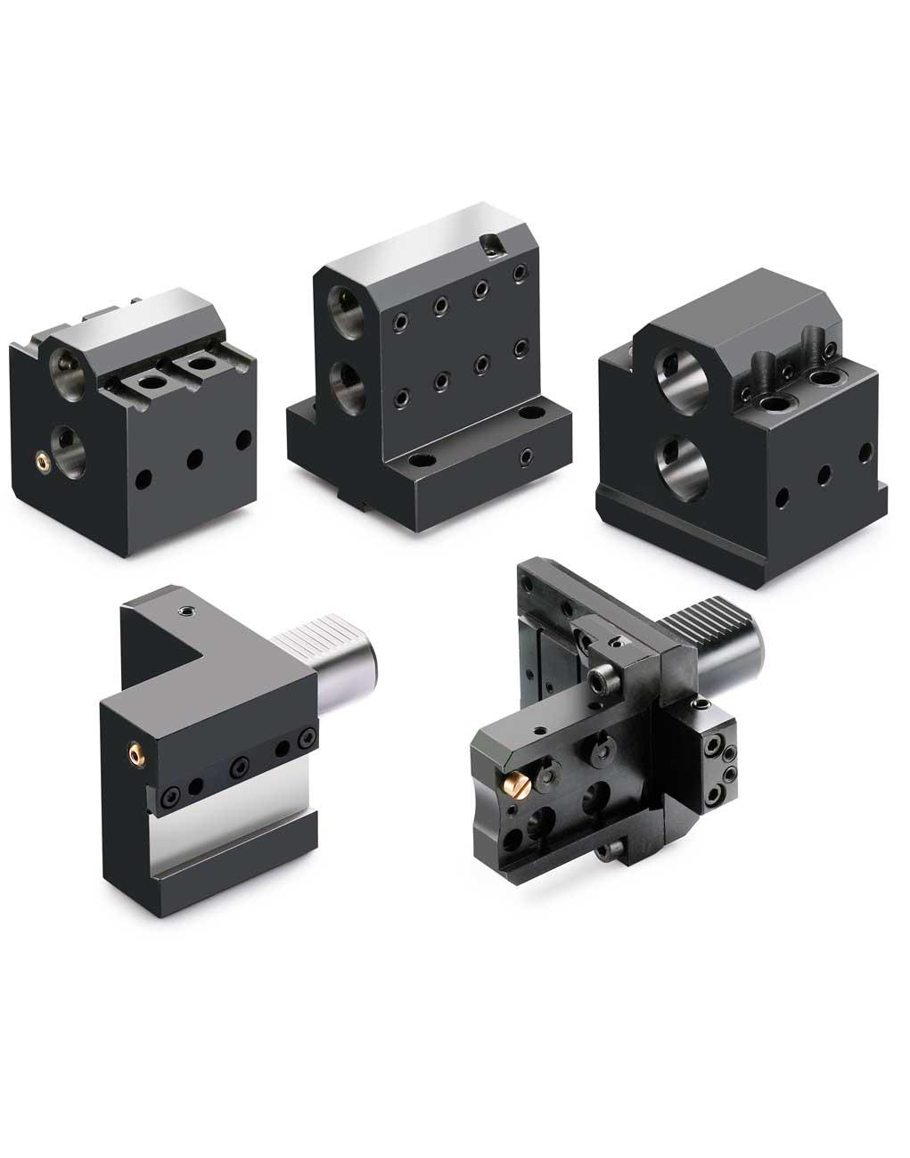 werkzeughalter-VDI-speciali Werkzeughalter