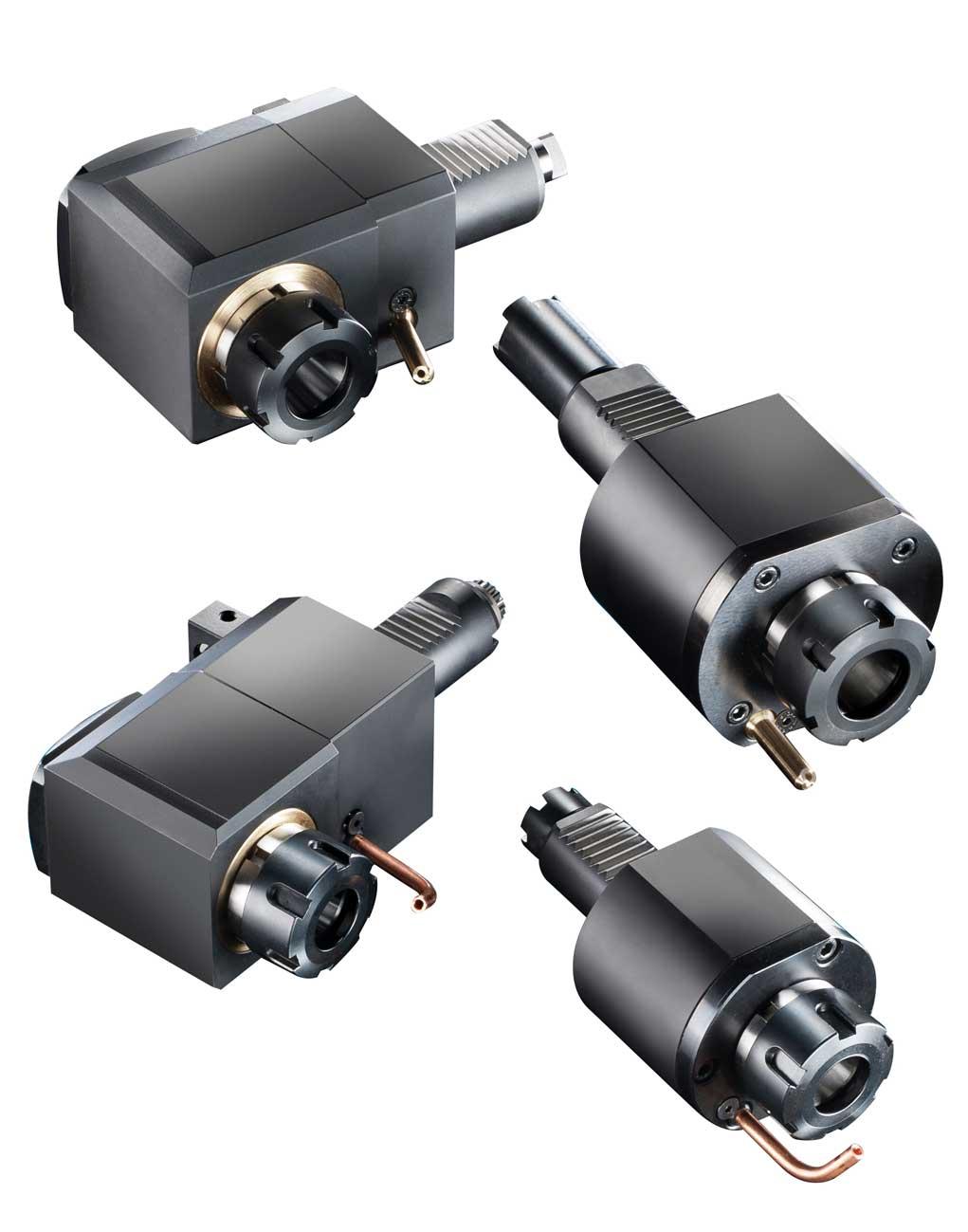 werkzeughalter-motorizzati Werkzeughalter