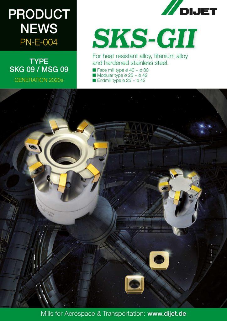 DIJET-SKS-G2-09-1-Aktuelles-teaser-724x1024 Neu! SKS-GII-09 Hochvorschubfräser
