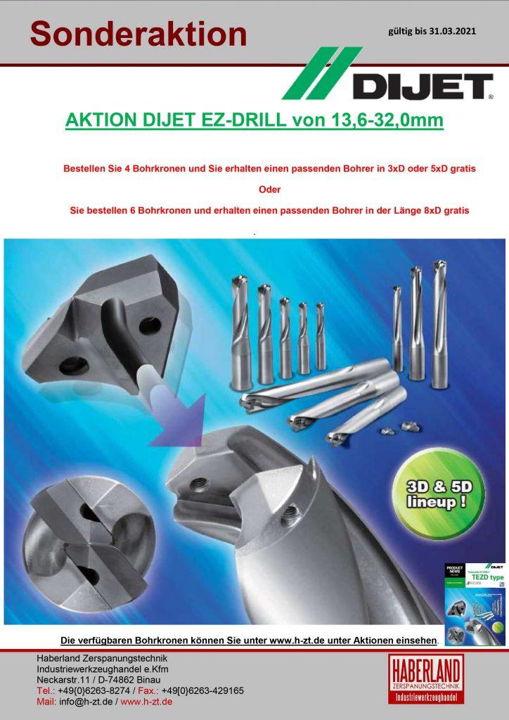 DIJET-TEZ-Aktion-teaser-1-724x1024 Erweiterungen! TEZ-Drill Kronenbohrer