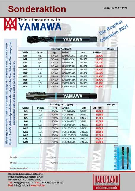 YAMAWA-BLAURING-2021-Aktion-thumb Aktion